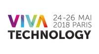"""atReal sélectionnée par la Région Centre Val de Loire lors de Viva Technology - Lab """"Gov Tech""""- C09-029"""