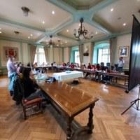 Club Utilisateurs openElec 2020 - Rétrospective par Sophie
